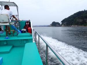 江ノ島べんてん丸