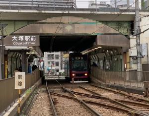 大塚駅のすし処:魚勘